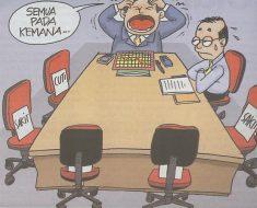 Rapat efektif